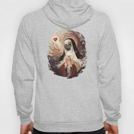 Sloth Mother Hoody