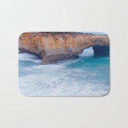Australian Coastline 6 Bath Mat