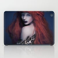 brave iPad Cases featuring Brave by Imustbedead
