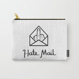 hate mail Carry-All Pouch