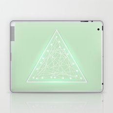 Pyramid Laptop & iPad Skin