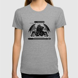 Pitch : Une société organique T-shirt
