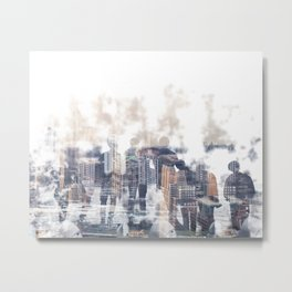 The Most Beautiful moments in life Metal Print