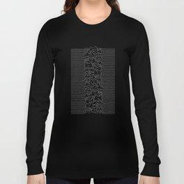 Furr Division Cats Long Sleeve T-shirt