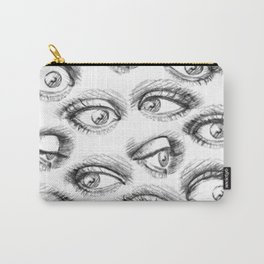 The SENSUALIST Collection (Sight) Carry-All Pouch