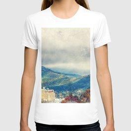 Trapani art 15 Sicily T-shirt