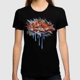 Arctic Heat T-shirt