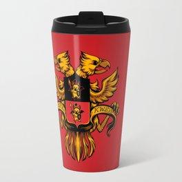 Crest de Chocobo Travel Mug