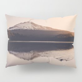 Wild Mountain Sunrise Pillow Sham