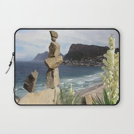 Balance - View of Simons Town Laptop Sleeve