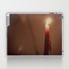 Candlelight Night Laptop & iPad Skin
