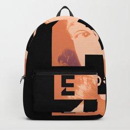BELMONDO TYPOGRAOHY DESIGN Backpack