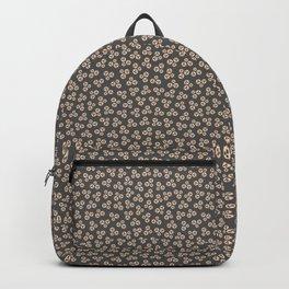 Bitty Buds - Grey Backpack