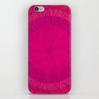 pulp iPhone & iPod Skins featuring Pulp Passion by Anchobee