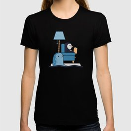 Reading Buddies T-shirt