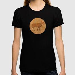 zodiac sign - Goat Year T-shirt