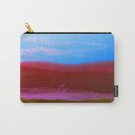 Uncommon Landscape Carry-All Pouch
