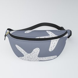 Vintage Style Starfish Fanny Pack