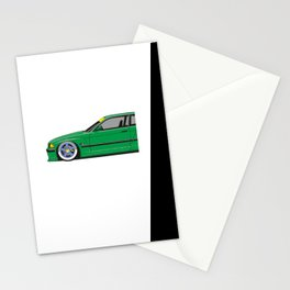 Pandemonium Stationery Cards