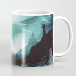 The Northern Tide Coffee Mug