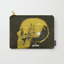 The Goonies art movie inspired Carry-All Pouch