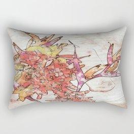 Art Studio 17216 Rectangular Pillow