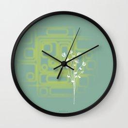 Sweetness Wall Clock