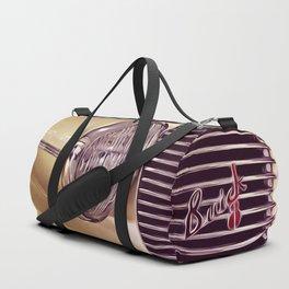 A Little Bit of Buick Duffle Bag