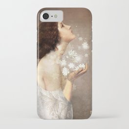 Wish iPhone Case