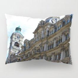Chamber of Commerce Pillow Sham