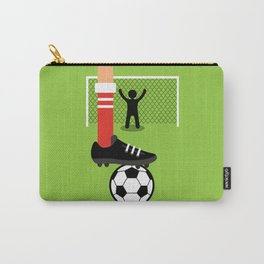 Taking a Penalty Carry-All Pouch