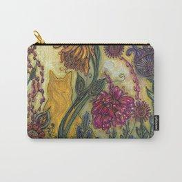 Garden Adventure Carry-All Pouch