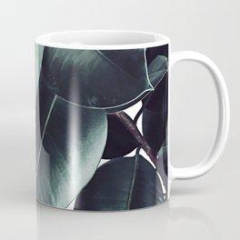 Ficus Elastica #13 #decor #art #society6 Coffee Mug