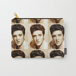 Elvis Presley - Music Heroes Series Carry-All Pouch