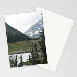 Feel Alone Stationery Cards