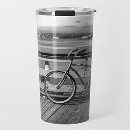 Un Bicycle Travel Mug