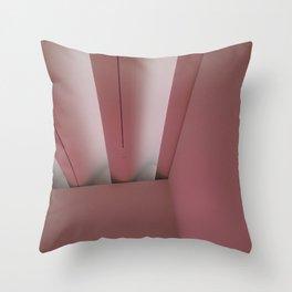 MoMA Throw Pillow