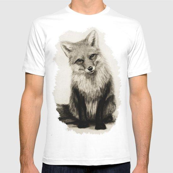 Fox Say What?! T-shirt
