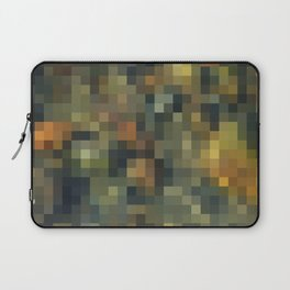 ROCK AND WATER MOSAIC Laptop Sleeve