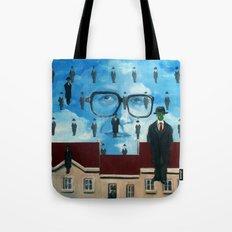 John Rawls Tote Bag
