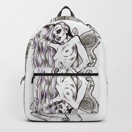 Butterfly Lust Backpack