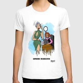 Xodiac Series: Capricorn T-shirt