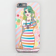 Just Can't Get Enough Slim Case iPhone 6s