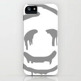The Mentalist iPhone Case