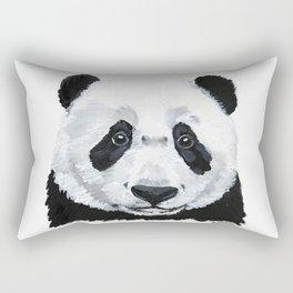 Panda Rectangular Pillow