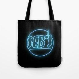 Seb's Tote Bag