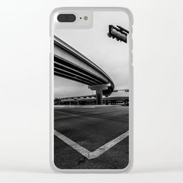 Directions Clear iPhone Case