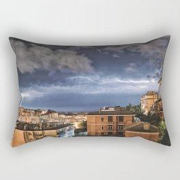 Lampi e Tuoni Rectangular Pillow