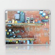 Macho City 002 Laptop & iPad Skin
