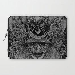 The Demon Laptop Sleeve